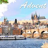 Advent Cruises in 2014