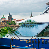 Bohemia Rhapsody Coming from Germany to Prague - Video