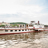 Historic Steamboats – Interest in Renting Them is Growing