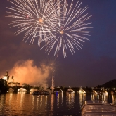 New Year's cruise with fireworks now on sale