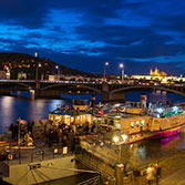 Prague Light River Cruises