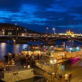 Prague Light River Cruises