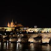 Prague Night Cruise