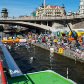 Prague Riverside Cross 2016