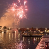 The New Year´s Eve cruises coming soon!