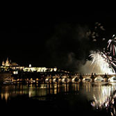 We Have Prepared the New Year's Cruise with Fireworks