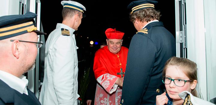 Cardinal Duka