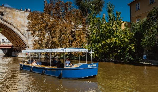 Elvíra Boat