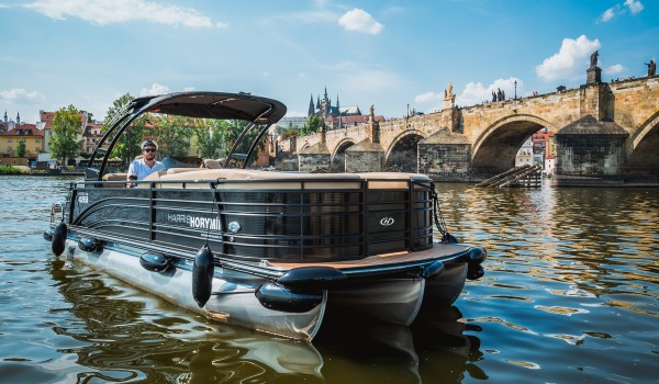 Horymír Boat
