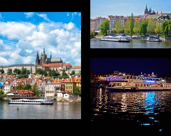 Danubio Boat