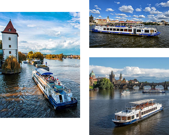 Grand Cruise of Prague